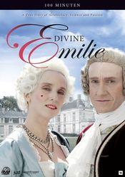 Poster Divine Émilie
