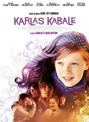 Poster Karlas kabale