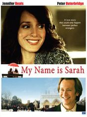 Poster My Name Is Sarah