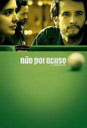 Poster Não Por Acaso