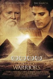 Poster Spiritual Warriors