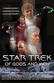Poster Star Trek: Of Gods and Men