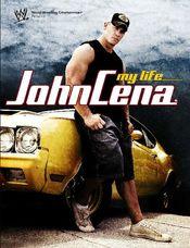 Poster WWE: John Cena - My Life