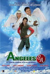 Poster Ángeles S.A.