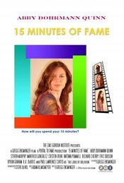 Poster 15 Minutes of Fame