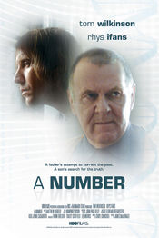 Poster A Number