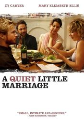 Poster A Quiet Little Marriage