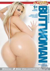 Poster Alexis Texas Is Buttwoman