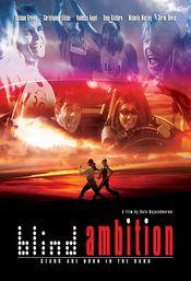 Poster Blind Ambition