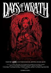 Poster Days of Wrath