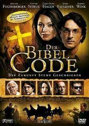 Poster Der Bibelcode