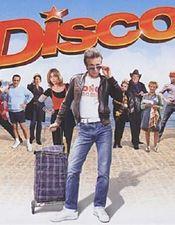 Poster Disco