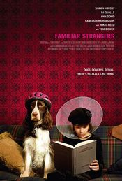 Poster Familiar Strangers