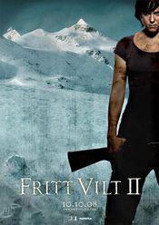 Poster Fritt vilt II