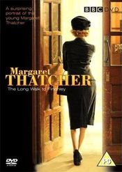 Poster Margaret Thatcher: The Long Walk to Finchley
