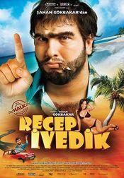 Poster Recep Ivedik