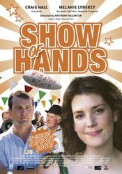 Poster Show of Hands