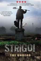 Poster Strigoi