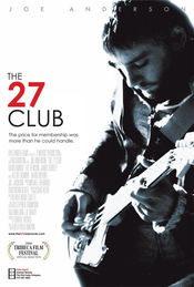Poster The 27 Club