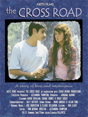 Poster The Cross Road