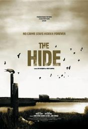 Poster The Hide