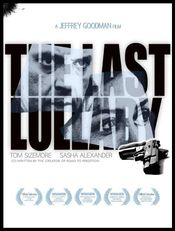 Poster The Last Lullaby