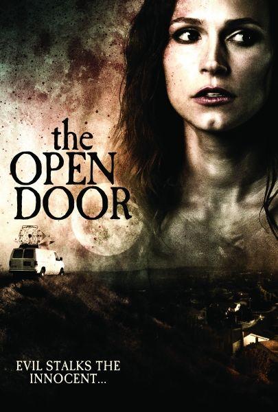 Open The Door Film