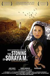 Poster The Stoning of Soraya M.