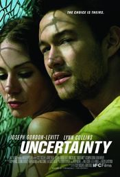 Poster Uncertainty