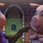 Unstable Fables: 3 Pigs & a Baby/Fabule cu final neașteptat 1 - trei porcușori și un pui de lup