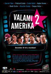 Poster Valami Amerika 2.