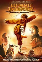 Poster Wushu Warrior