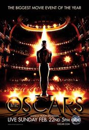 Poster 81st Annual Academy Awards