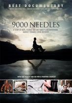 9000 Needles