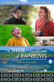 Poster A Shine of Rainbows