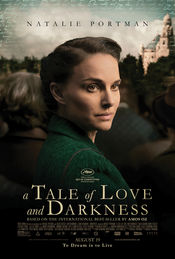 Poster A Tale of Love and Darkness
