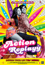 Action Replay