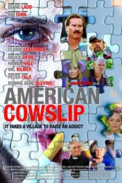 Poster American Cowslip