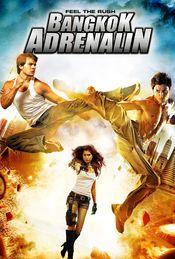 Poster Bangkok Adrenaline