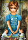 Big Eyes. Ferestrele Sufletului