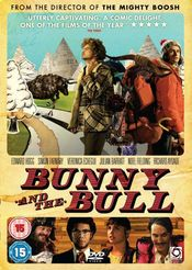 Poster Bunny and the Bull