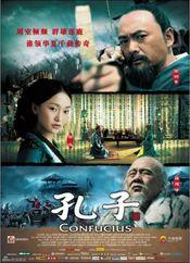 Poster Confucius