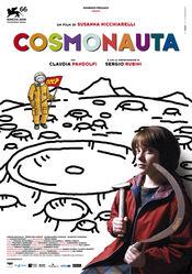 Poster Cosmonauta