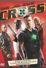 Poster Cross