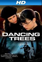 Poster Dancing Trees