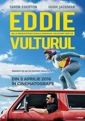 Poster Eddie the Eagle