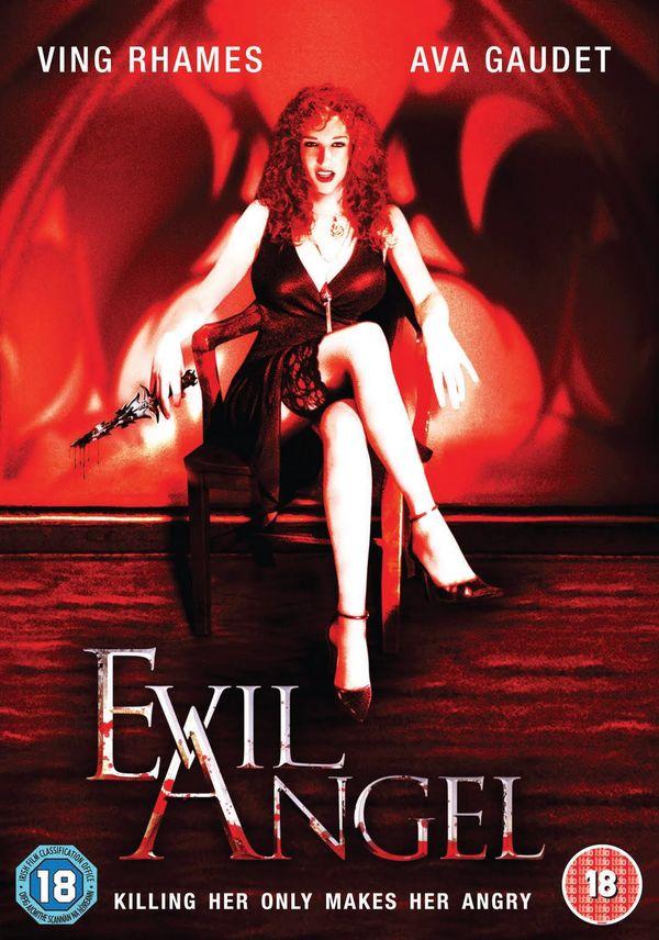 Evil Angel - Evil Angel (2009) - Film - CineMagia.ro