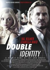 Poster Double Identity