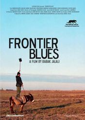 Poster Frontier Blues