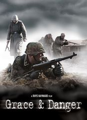Poster Grace and Danger